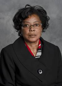 Dr. Carolyn Simmons-Johnson