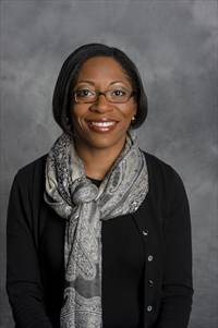 Dr. Michelle Foster, Interim Chair