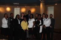 Accelerated Program Cohort 1 Graduation