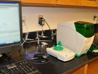 Experion Automated Electrophoresis Station