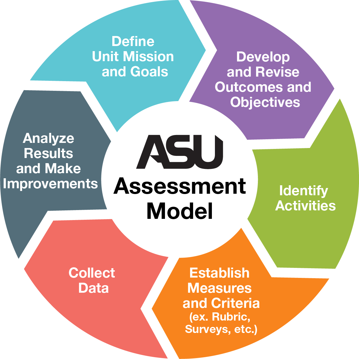 Assessment Cycle-No Background
