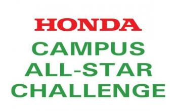 honda campus all star logo