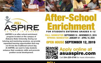 aspire students