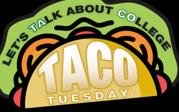 Enjoy TACO Tuesday with ASU Deans   By Hazel Scott/ASU   Discover what Alabama State University has to offer while invigorating your weekday with TACO Tuesday (Talk About COllege Tuesday). Grab a taco and join Alabama State University's virtual fiesta every Tuesday from 6-7 p.m. on Facebook Live to learn about ASU's different colleges and degree programs.   Virtual TACO Tuesday is part of ASU's Birthday events (June 18-July 18) celebrating 153 years of the University's proud tradition and commitment to Taco