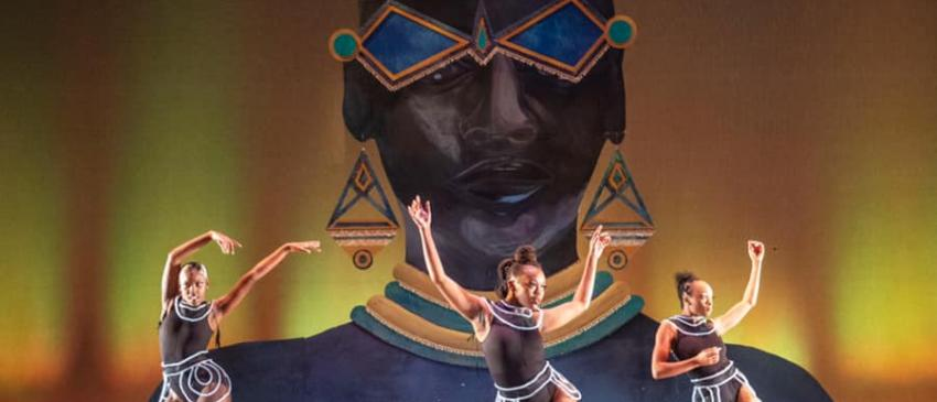 Switch to First HBCU in South to Offer BFA Degree in Dance