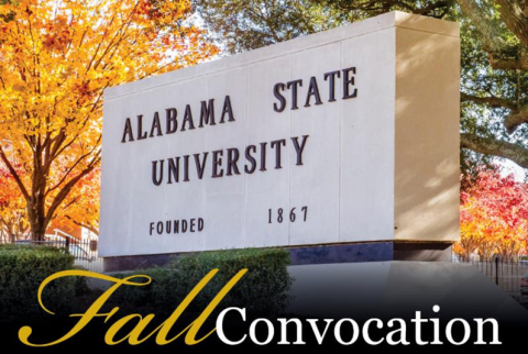fall convocation