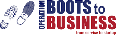 boots to business logo