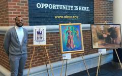 Montgomery: Diverse City exhibition photo