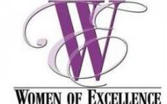 Women of Excellence flyer